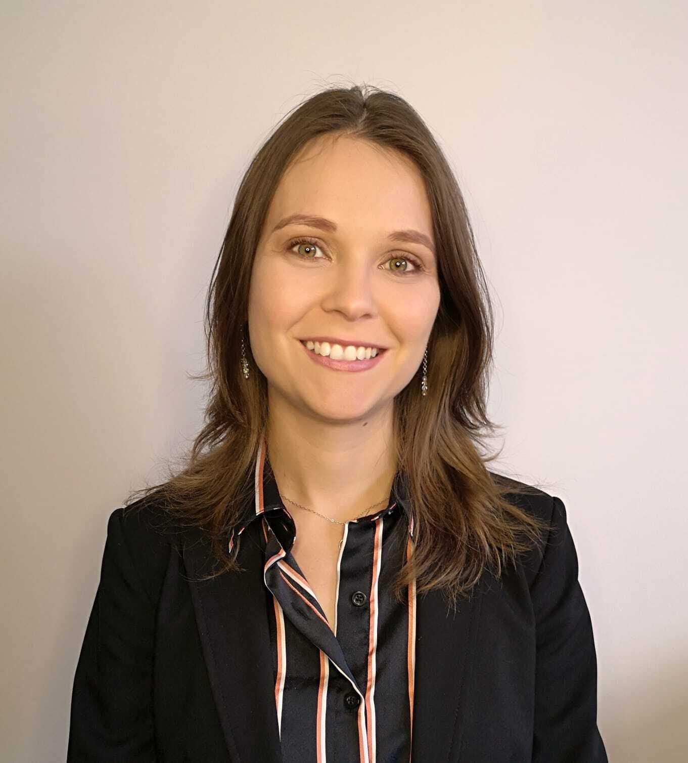 Prof. Tamara Pawluk